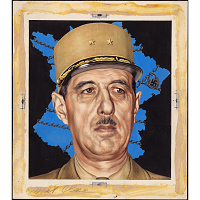Image of Charles de Gaulle