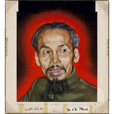Ho Chi-Minh