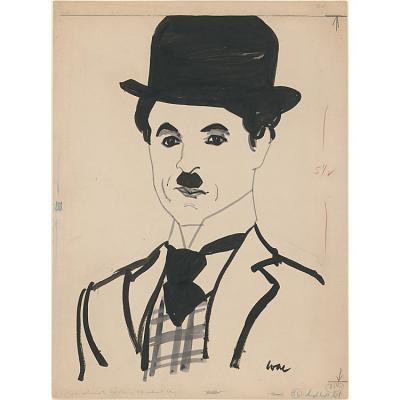 Charlie Chaplin