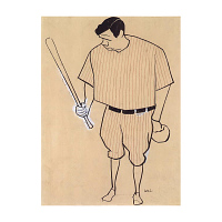 Image of Babe Ruth