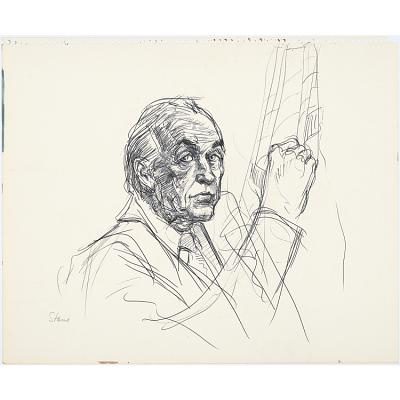 Maurice Hubert Stans