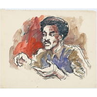 Image of Bobby Seale