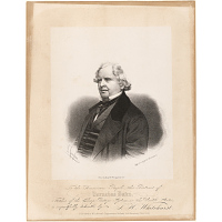 Image of Barnabas Bates