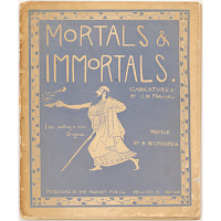 Image of Mortals and Immortals
