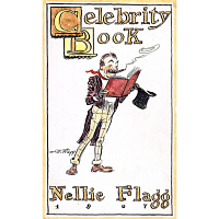 Image of Celebrity Book of Nellie Flagg