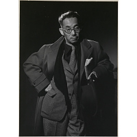 Image of Yasuo Kuniyoshi