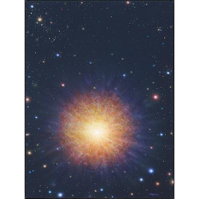 Bang! (Star Explodes)