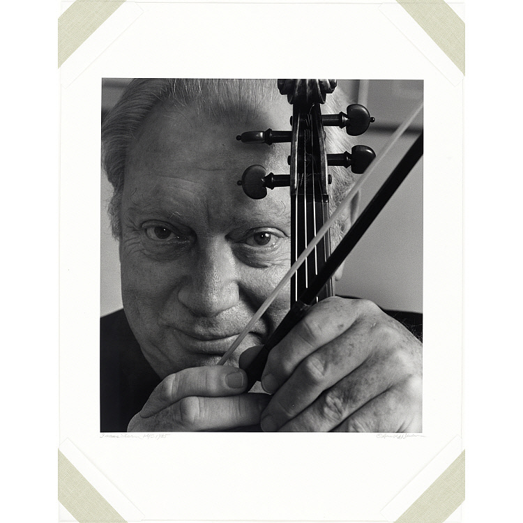 Image for Isaac Stern