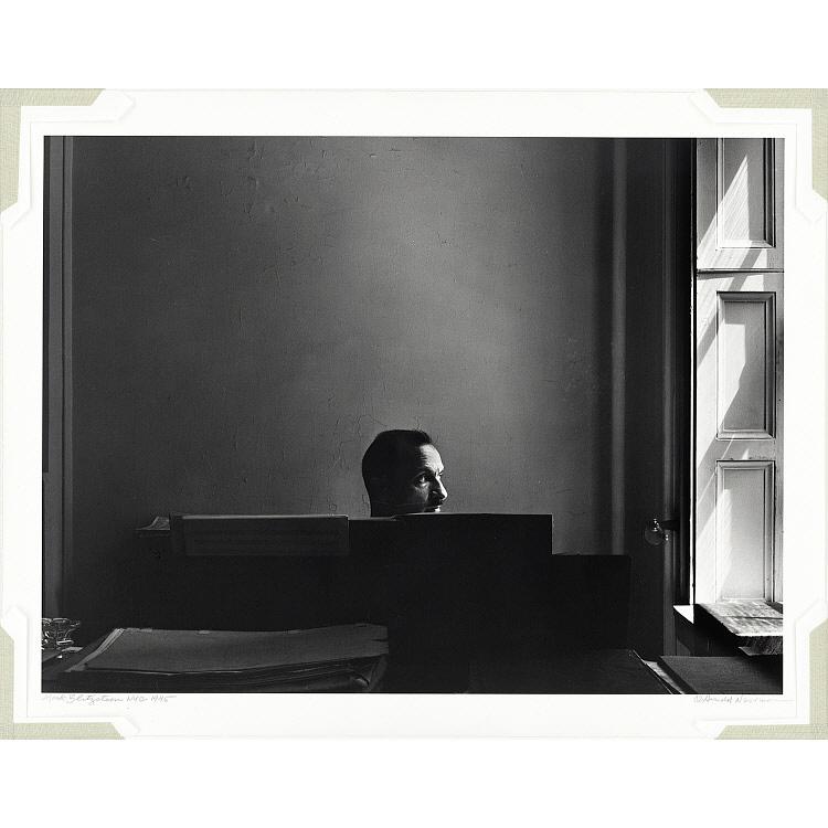 Image for Marc Blitzstein