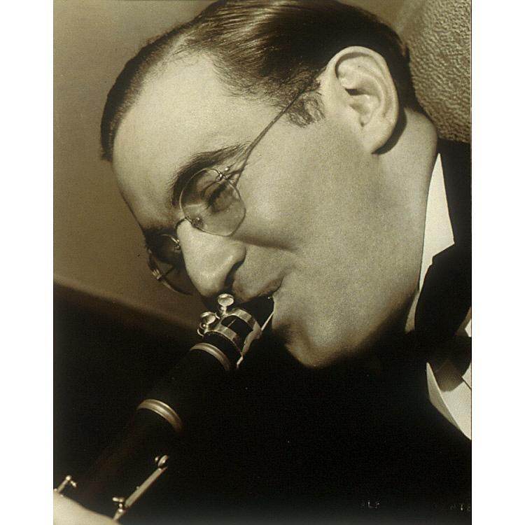 Image for Benny Goodman