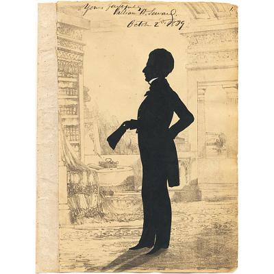 William Henry Seward