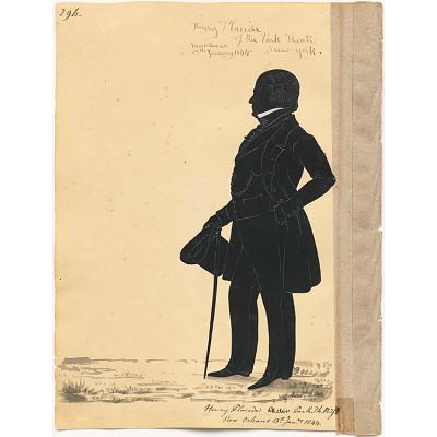 Henry Placide