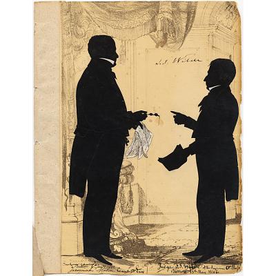 Jeremiah Mason and Samuel Wilde