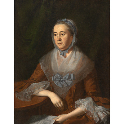 Anne Catharine Hoof Green