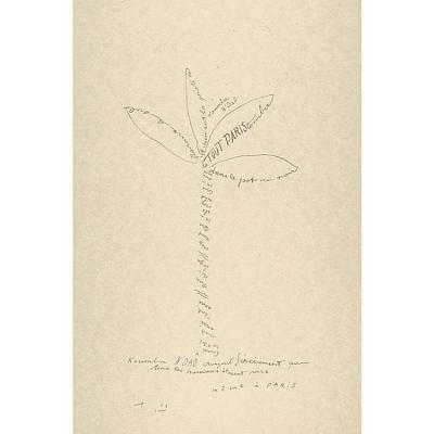 Le Tumulte Noir (Portfolio of lithographs)