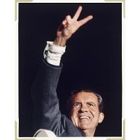 Image of Richard Nixon