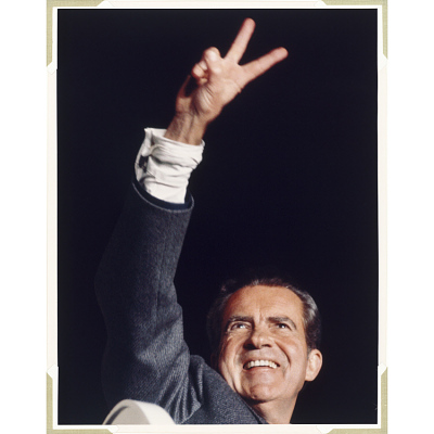 Richard Nixon