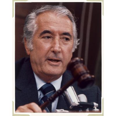 Peter Rodino