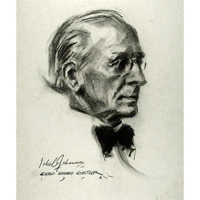 John Christen Johansen