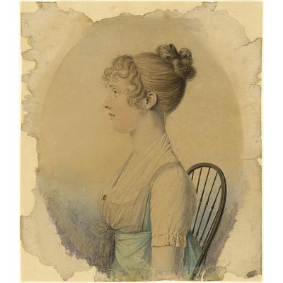 Elizabeth Lonsdale Kay Daingerfield