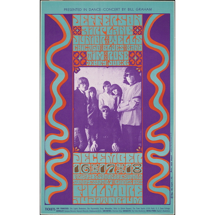 Image for Jefferson Airplane