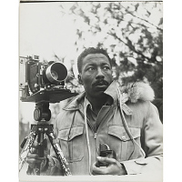 Image of Gordon Parks