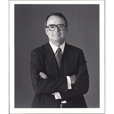 William D. Ruckelshaus