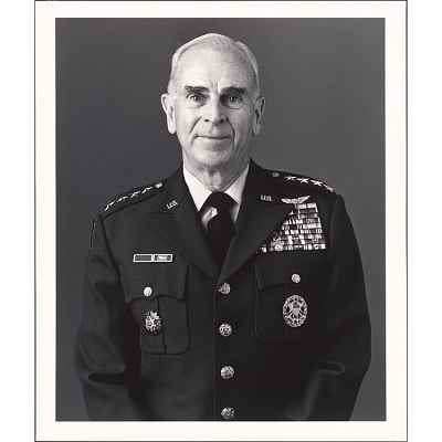 General John William Vessey