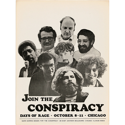 Chicago Eight: Join the Conspiracy