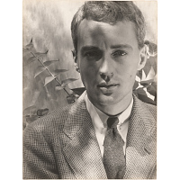 George Platt Lynes Self-Portrait
