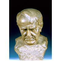 Image of Thomas Alva Edison