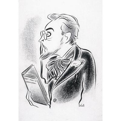 John Barrymore in