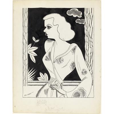 Jean Harlow in