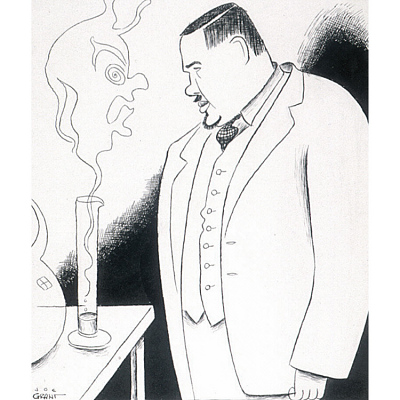 Charles Laughton in