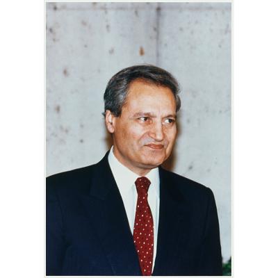 Farouk al Sharaa