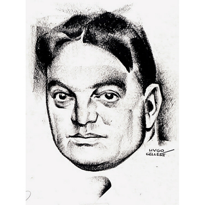 Fiorello La Guardia