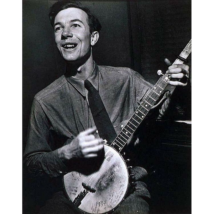Image for Pete Seeger