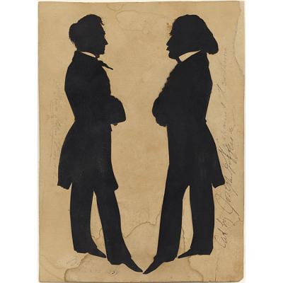 Pierce and Hawthorne