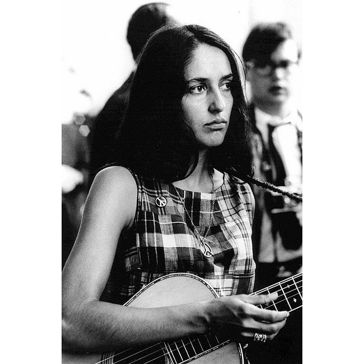 Image for Joan Baez