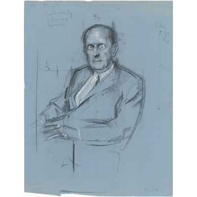 Clarence Douglas Dillon