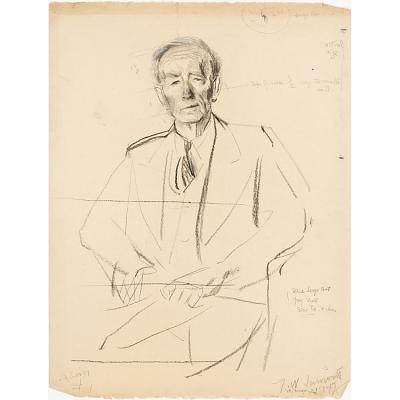 Thomas William Lamont