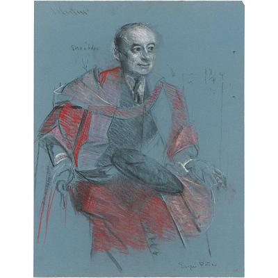 Eugene Victor Rostow