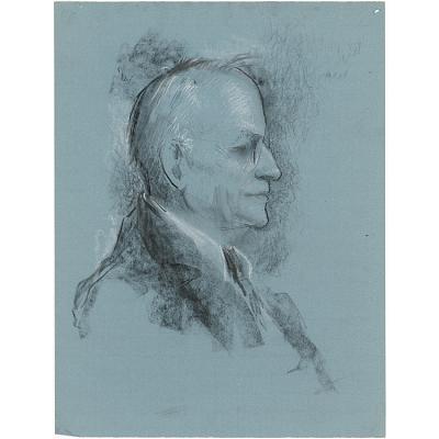 Julius Adams Stratton