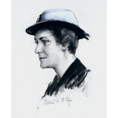 Mildred Helen McAfee Horton