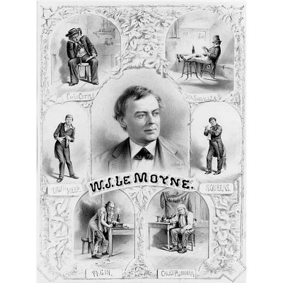 William J. Le Moyne
