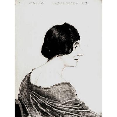 Wanda Louise Landowska