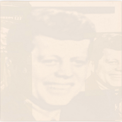 John F. Kennedy - Flash-November 22, 1963 (Portfolio)