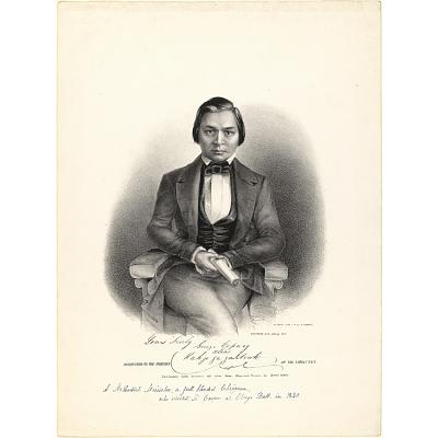 George Copway