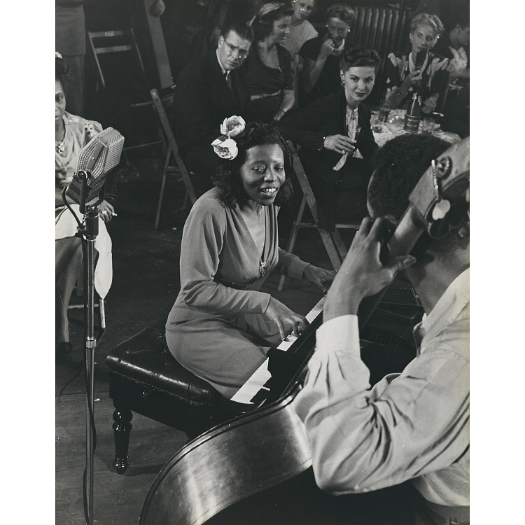 Image for Mary Lou Williams