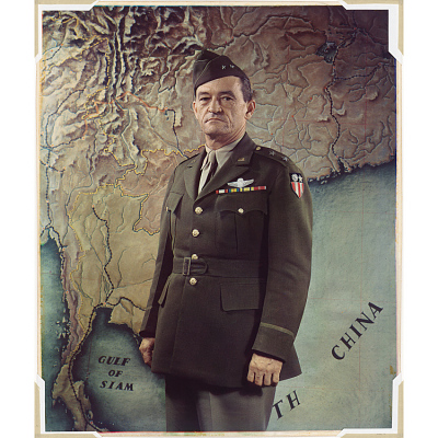 General Claire Lee Chennault
